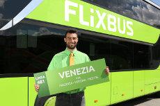 CheckMyBus: Arriva in Italia l'azienda di autobus tedesca FlixBus