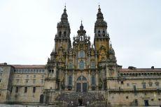 Santiago di Compostela, Spagna
