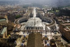 Città del Vaticano, Vaticano