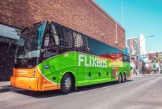 Flixbus e Baltour - due colossi che si uniscono
